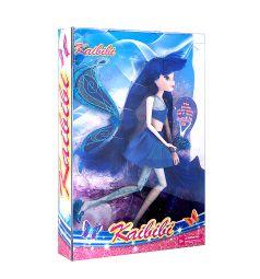 Кукла Kaibibi Фея в синем 29 см