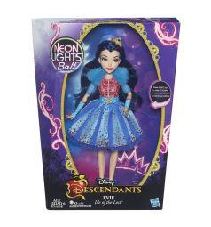 Кукла Disney Неоновые огни Evie