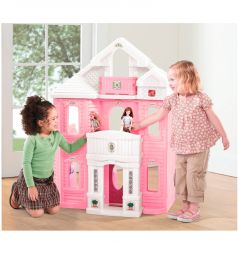 Дом для кукол Step2 813400 117 см