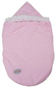 Чудо-Чадо Конверт, цвет: розовый