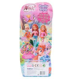 Кукла Игрушки Winx Винтаж Стелла 27 см