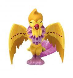 Кукла Игрушки Winx Волшебный питомец Стелла 27 см