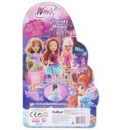 Кукла Winx Городская магия Блум