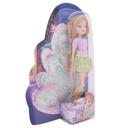 Кукла Winx Городская магия Флора