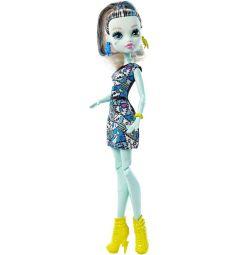 Кукла Monster High Фрэнки Штейн 27 см