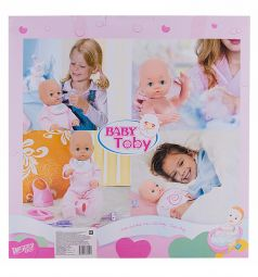 Кукла-пупс Wei Tai Toys с аксессуарами