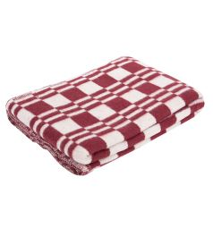 Моей крохе Одеяло 140 х 100 см, цвет: розовый