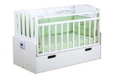 Daka Baby Кровать-качалка Укачай-ка 03