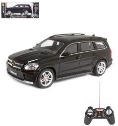Машинка на радиоуправлении GK Racer Series Mercedes Benz GL550 1 : 18