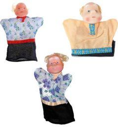 Кукла-перчатка Русский Стиль Дед