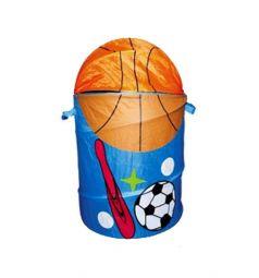 Корзина для игрушек - Спорт
