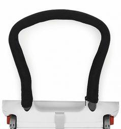 Чехол для защиты бампера автокресел Britax Romer Max-Fix/Dualfix, цвет: черный