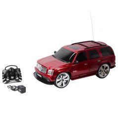 Машина на радиоуправлении GK Racer Series Cadillac Escalade красный 68 см