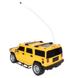 Машина на радиоуправлении GK Racer Series Hummer H2 Suv 41.5 см 1 : 12