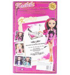 Кукла Kaibibi с аксессуарами 28 см