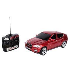 Машина на радиоуправлении GK Racer Series BMW X6 33 см 1 : 14