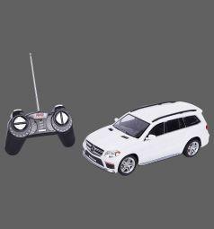 Машина на радиоуправлении GK Racer Series Mercedes Benz GL550 24 см 1 : 18