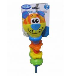 Погремушка Playgro Тигренок