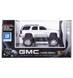 Машина на радиоуправлении GK Racer Series GMC 1 : 24