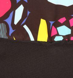 Коляска-трость Peg-Perego Si Completo с шасси Dark Grey, цвет: черный