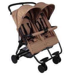 Прогулочная коляска Cozy Smart, цвет: sand melange