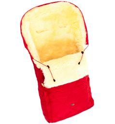 Конверт в коляску Ramili Baby Classic, цвет: red