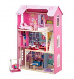 Дом для кукол Paremo Муза 120 см
