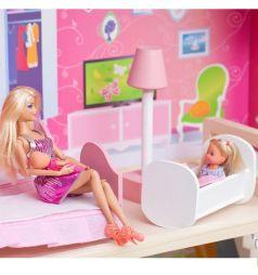 Дом для кукол Paremo Вдохновение 120 см