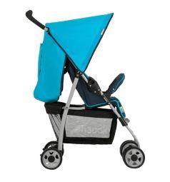 Прогулочная коляска Hauck Sport, цвет: moonlight capri