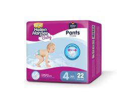 Подгузники-трусики Helen Harper Baby Maxi (8-13 кг) 22 шт.