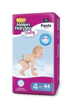 Подгузники-трусики Helen Harper Baby Maxi (8-13 кг) 44 шт.