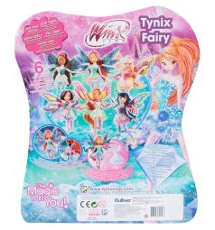 Кукла Winx Club Флора 28 см