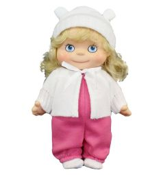 Кукла Весна Маринка 6 23.5 см