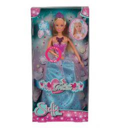 Кукла Simba Штеффи магическая принцесса