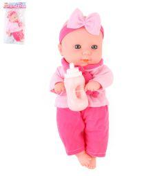 Игровой набор Zhorya Кукла с аксессуарами 30 см