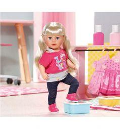 Кукла Zapf Creation Baby Born Сестричка (43 см)