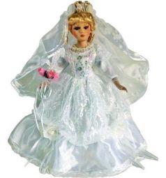 Фарфоровая кукла Angel Collection Кейт 40.5 см