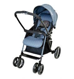 Прогулочная коляска Combi Mega Ride MR-450C, цвет: синий