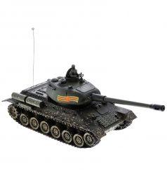 Игровой набор Пламенный мотор на радиоуправлении Танковый Бой 1 : 28