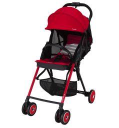 Прогулочная коляска Combi F2 Plus RR, цвет: красный