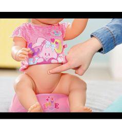 Интерактивная кукла Baby Born с аксессуарами 43 см