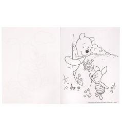 Альбом для рисования Disney Винни