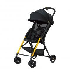 Прогулочная коляска Combi F2 Chrome, цвет: yellow
