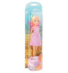 Кукла Игрушки Winx Мисс Винкс Стелла 28 см