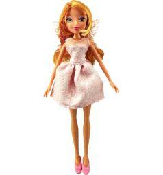 Кукла Игрушки Winx Мисс Винкс Флора 28 см