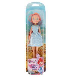 Кукла Игрушки Winx Мисс Винкс Блум 28 см
