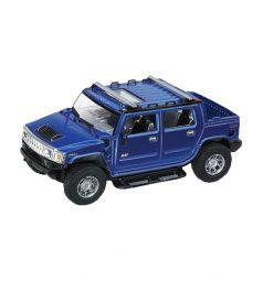 Машина на радиоуправлении GK Racer Series Hummer 17.5 см 1 : 24