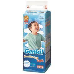 Подгузники Genki (12-17 кг) 44 шт.