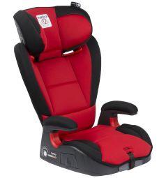 Автокресло Peg-Perego Viaggio 2-3 Surefix, цвет: красный