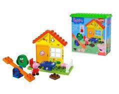Конструктор Peppa Pig Летний домик